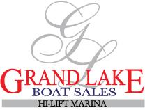 grandlakeboatsales.com logo